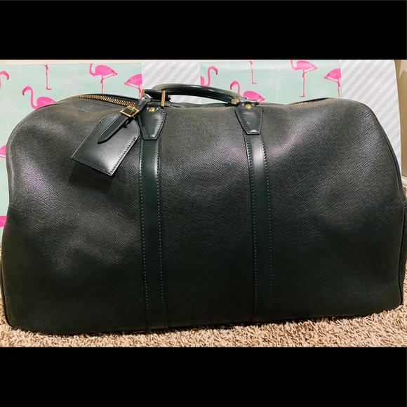 Louis Vuitton Handbags - LV Kendal Taiga Leather